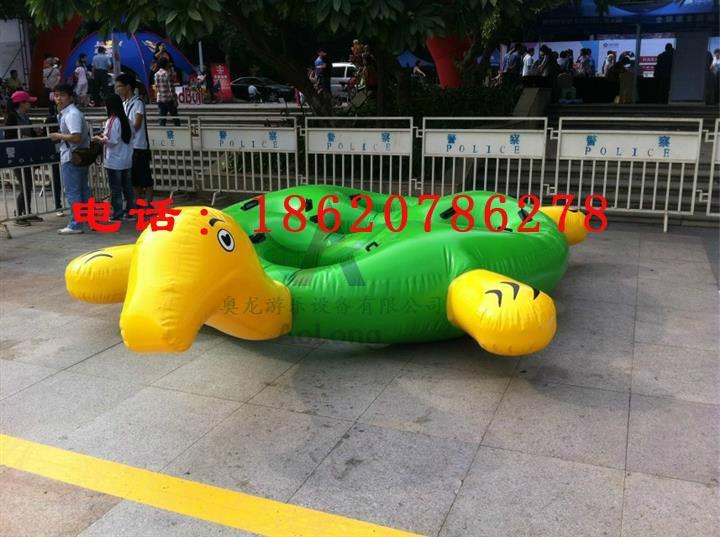 趣味运动器材龟兔赛跑 2