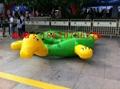 趣味运动器材龟兔赛跑