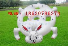 趣味運動器材龜兔賽跑