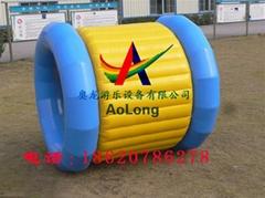 Interesting sports equipment movement rings