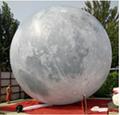 Inflatable Mid-Autumn moon 2