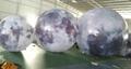 Inflatable Mid-Autumn moon 3