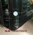 Inflatable car covers, transparent inflatable tent ,Advertising exhibition tent  11
