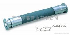 供應NBR橡膠軟管
