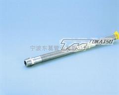 供應特氟隆直型高壓軟管