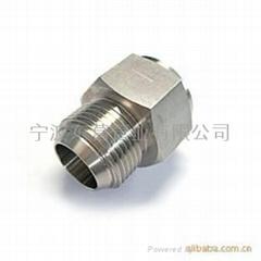 不锈钢软管零件