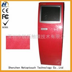 Touch screen Business ki