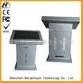 Netoptouch touch kiosk price