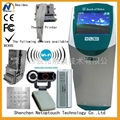 With printer Touch screen bank kiosk 3