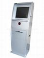 ATM payment kiosk machine