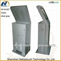 See larger image cash payment kiosk
