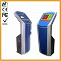 NT9001 touch screen kiosk