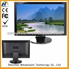 Open frame touch screen TFT  LCD monitor