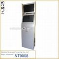 Netoptouch hot sale information e kiosk