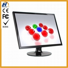 Desktop TFT touch screen