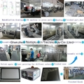 wall mounted touch screen advertising kiosk 8