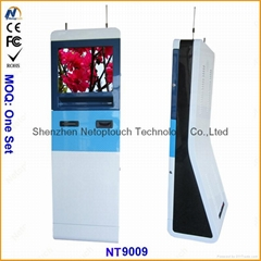 All-in-one touch screen kiosk (Hot Product - 1*)