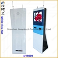 touch screen self pay kiosk 3
