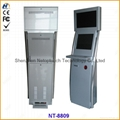 Wifi kiosk with touch screen 8