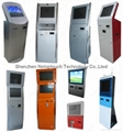 Touch screen self payment kiosk 6