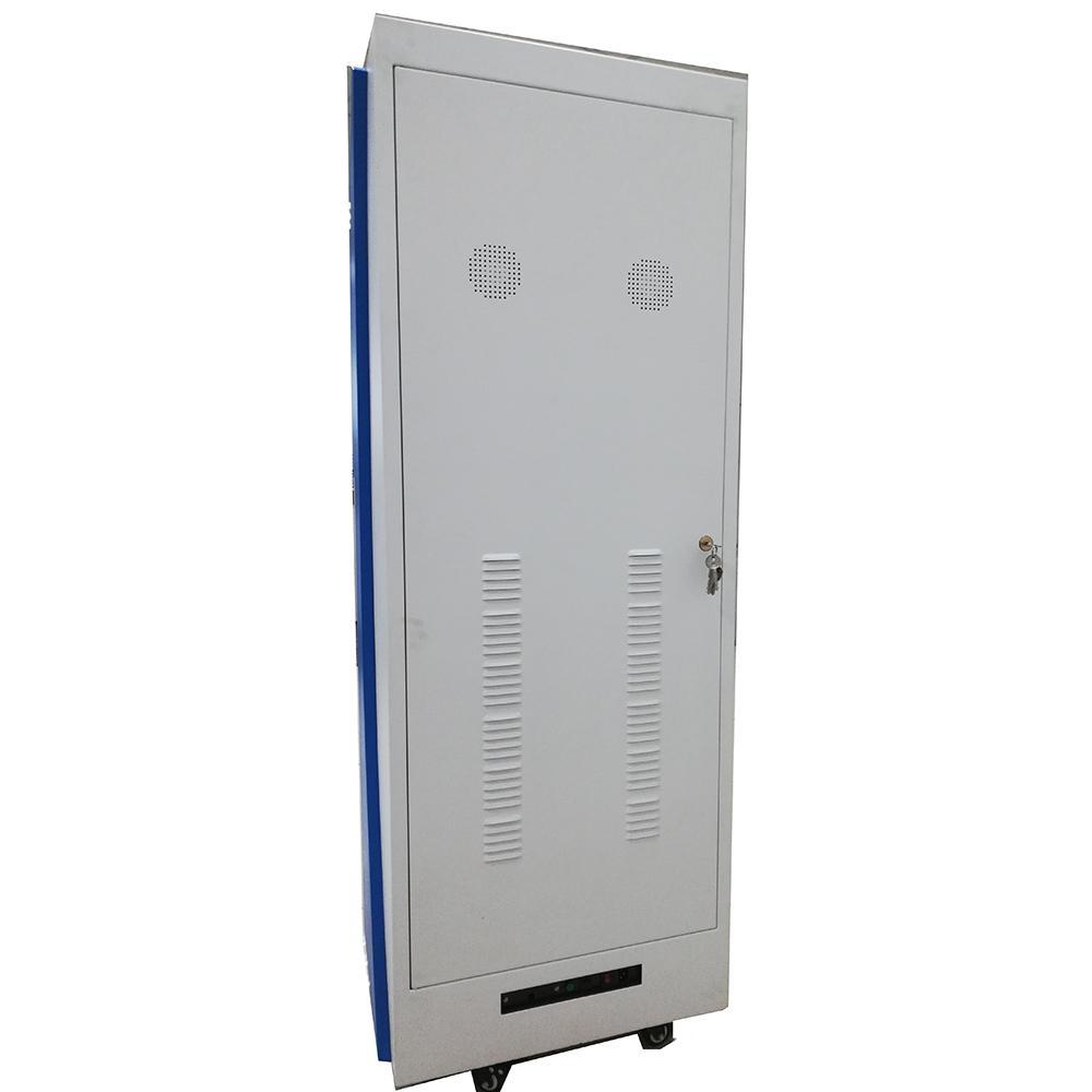 19'' touch screen kiosk 5