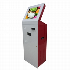 Touch screen self payment kiosk (Hot Product - 1*)