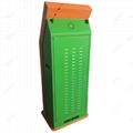 Latest design indoor payment kiosk for hotel 4