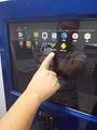 Hot sale touch screen self bill kiosk