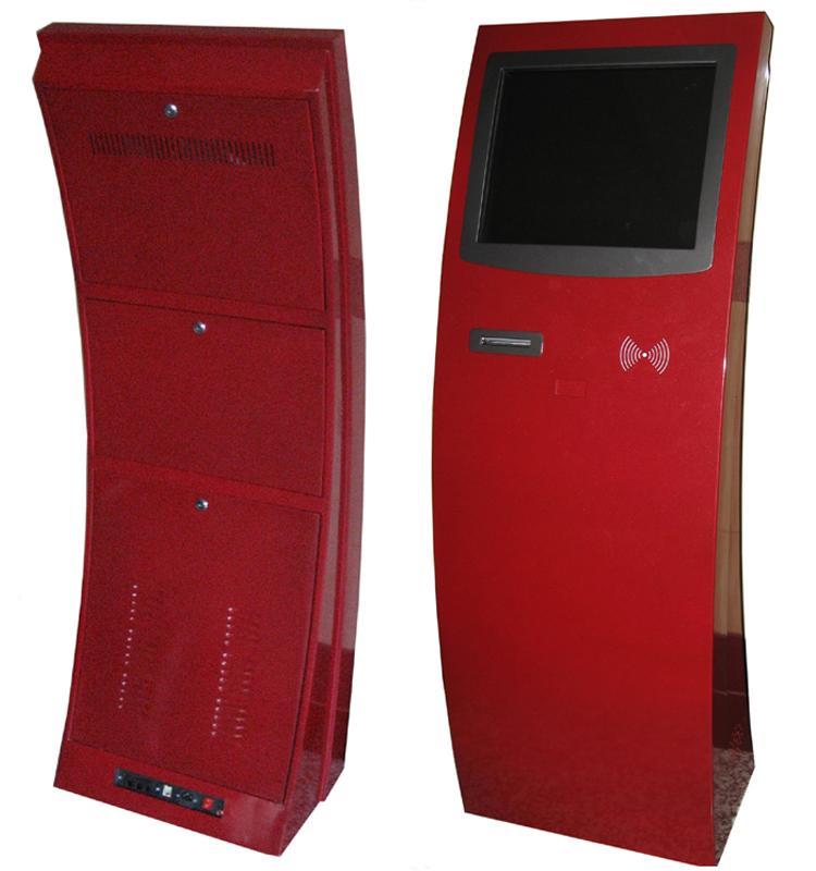 wireless internet terminal kiosk 3