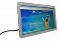 touch screen desktop kiosk
