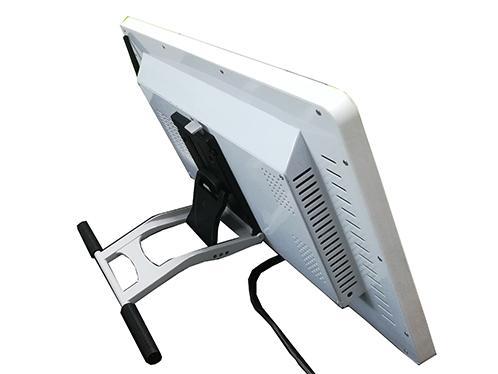 touch screen desktop kiosk 6