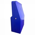 Wall mounted self service ticket vending kiosk 3