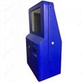 ticket vending kiosk machine 4