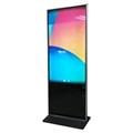43 inch single screen wifi advertising