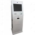 New design product ATM banking kiosk machine 2