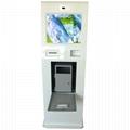 New design product ATM banking kiosk machine 3