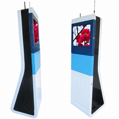 Wifi kiosk equipment with LED display for sale