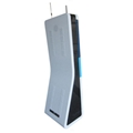 Multifunction touch self service kiosk 5