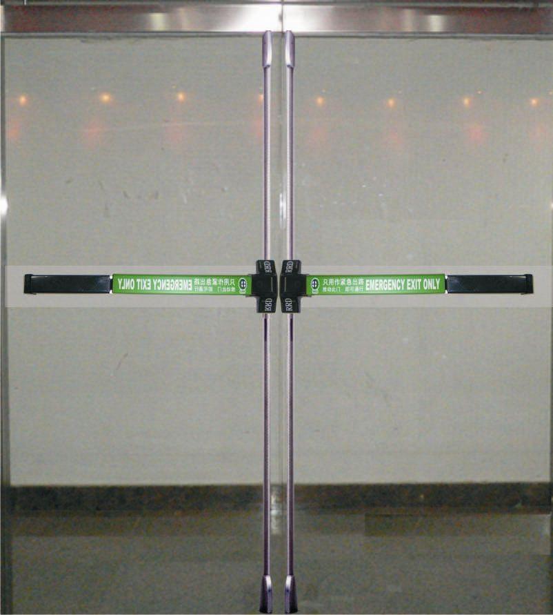 RRD安全出口門鎖 3