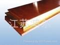 銅板 T2紫銅板 c1100高精紫銅板 無氧銅板 高導銅板 1
