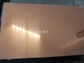銅板 T2紫銅板 c1100高精紫銅板 無氧銅板 高導銅板 5