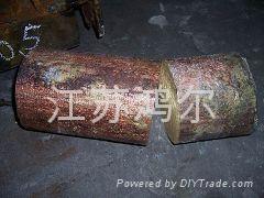 銅錠 紫銅錠 黃銅錠 鍛打銅錠 鑄造銅錠 壓鑄銅錠 生產廠家