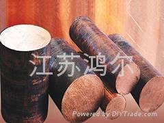 硅青铜Qsi3-1 C65100 铜镍二硅 雕塑用铜 生产厂家