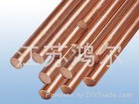 銅棒 紫銅棒 黃銅棒 合金銅棒 無氧銅棒