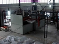 Automatic Bathtub Vacuum Forming Machine