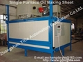 Bathtub Machine Single Furnace Oil
