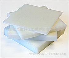 超耐磨UPE超高分子量聚乙烯板材