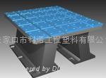 UPE超高分子量聚乙烯護舷貼面板