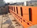 工程塑料合金MGE塢門止水承壓墊 3