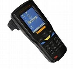 超高频手持PDA